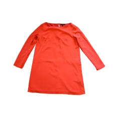 Robe courte Tibi  pas cher