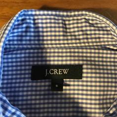 Chemise J Crew  pas cher
