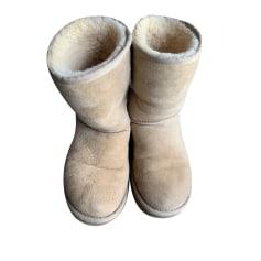 Hausschuhe, Pantoffeln UGG