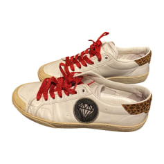 Baskets Saint Laurent  pas cher