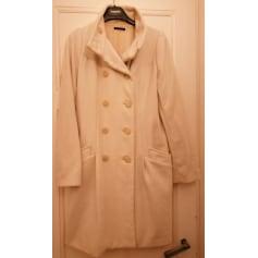 Manteau Sisley  pas cher