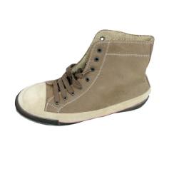 Chaussures à lacets Coast  pas cher