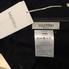 Pantalon slim Valentino  pas cher