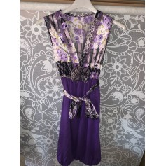 Robe courte Made In Italy  pas cher