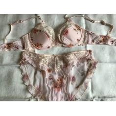 Ensemble, parure lingerie Orcanta  pas cher