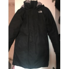 Parka The North Face  pas cher