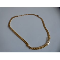 Collier fabrication italienne  pas cher