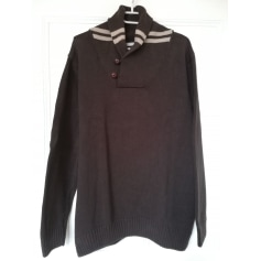 Pull 3 SUISSES COLLECTION  pas cher