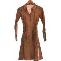 Robe mi-longue Somewhere  pas cher