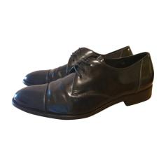 Chaussures à lacets Philipp Plein  pas cher
