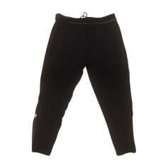 Pantalon droit Helmut Lang  pas cher