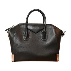 Sac à main en cuir Givenchy Antigona pas cher