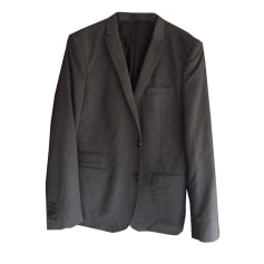 Veste de costume The Kooples  pas cher