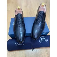 Chaussures à lacets Emling  pas cher