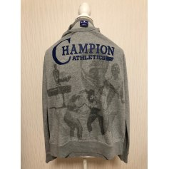 Sweat Champion  pas cher