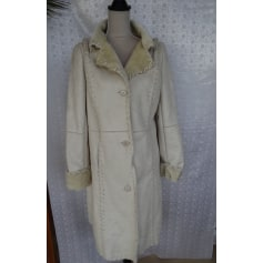 Manteau Comme du Vrai  pas cher
