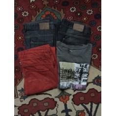 Pants Set, Outfit Monoprix