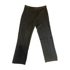 Pantalon droit Céline  pas cher