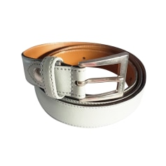 Skinny Belt Lancel