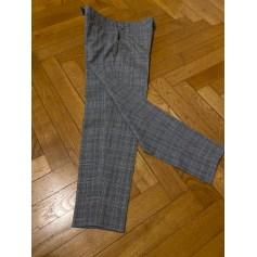 Pantalon slim, cigarette Pablo par Gérard Darel  pas cher