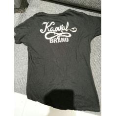 Top, T-shirt Kaporal