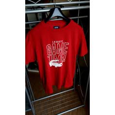 T-shirt Lacoste