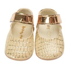 Ballerines bébé chaussures  pas cher
