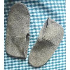 Hausschuhe, Pantoffeln Artisanat russe
