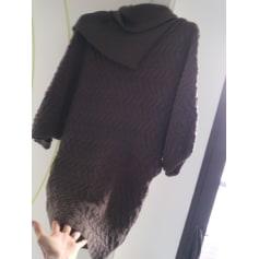 Robe courte Dorothée Bis  pas cher