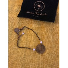 Bracelet Louise Hendricks  pas cher