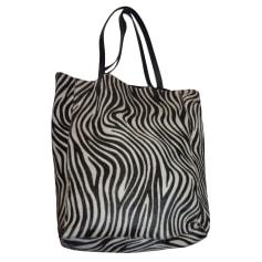 Leather Handbag Tara Jarmon