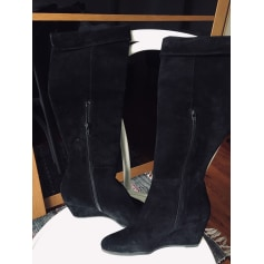 Wedge Boots Minelli