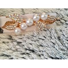 Barrette Fashion Jewelry  pas cher