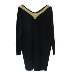 Robe pull Comptoir Des Cotonniers  pas cher