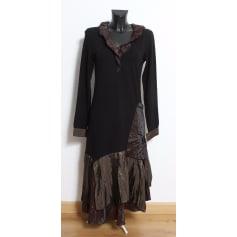 Robe longue Zapa  pas cher