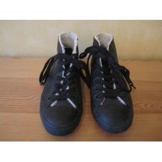 Chaussures à lacets  Converse  pas cher