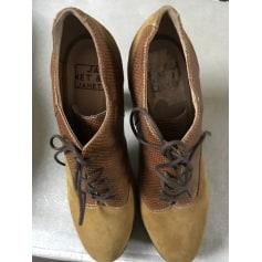 Chaussures à lacets  Janet & Janet  pas cher
