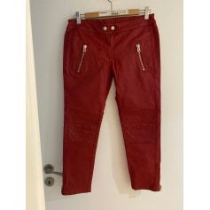 Jeans slim Isabel Marant For H&M  pas cher
