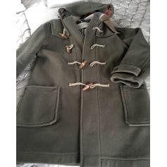 Manteau Duffle-coat Burberry  pas cher