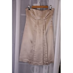 Robe bustier Massimo Dutti  pas cher