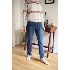 Jeans droit Twist Again  pas cher