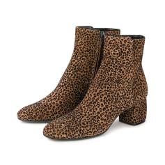 High Heel Ankle Boots Attilio Giusti Leombruni AGL
