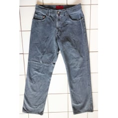 Straight Leg Jeans Pierre Cardin