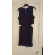 Robe mi-longue Orcelly  pas cher