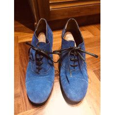 Chaussures à lacets  Roberto Del Carlo  pas cher