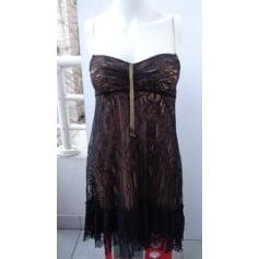 Robe courte Helena Sorel  pas cher