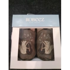 Chaussons Robeez  pas cher
