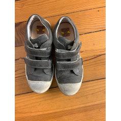 Schuhe mit Klettverschluss Stones And Bones