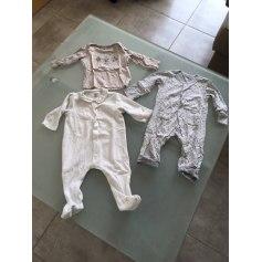 Ensemble & Combinaison pantalon Petit Bateau  pas cher