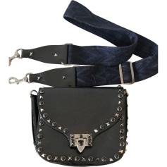 Leather Shoulder Bag Valentino